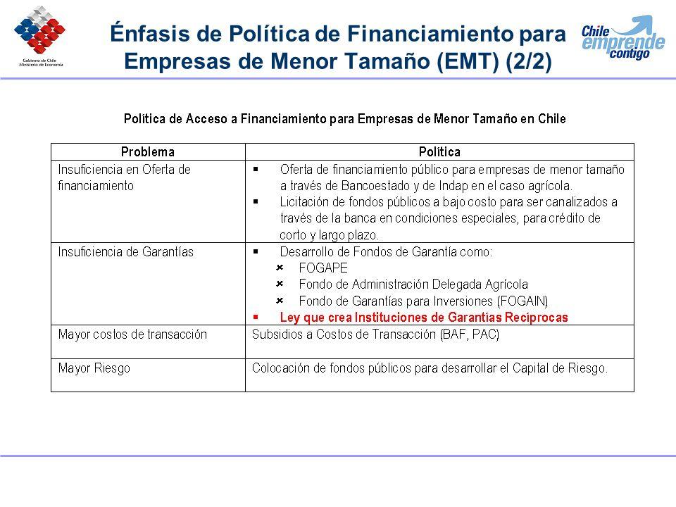Flexibilidad del modelo chileno En el estatuto descansa el diseño del modelo que prevalecerá (tipos de empresas y personas clientes, instrumentos en los que pueden invertir los fondos, apalancamiento del fondo, entre otros).