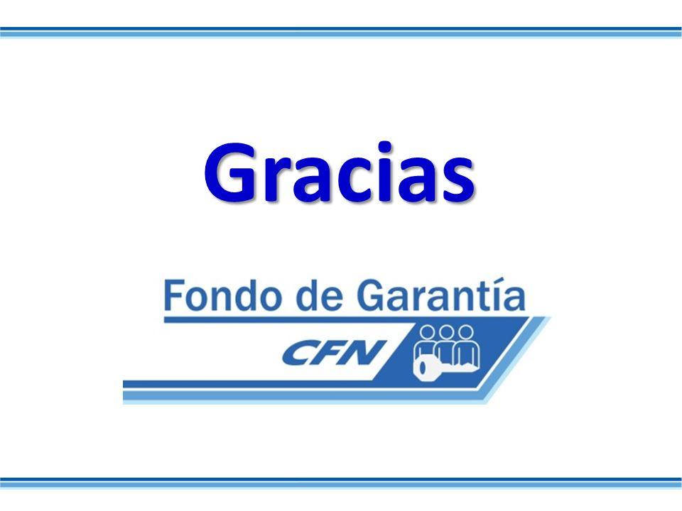 Subgerencia Nacional de Fondo de Garantía Gracias