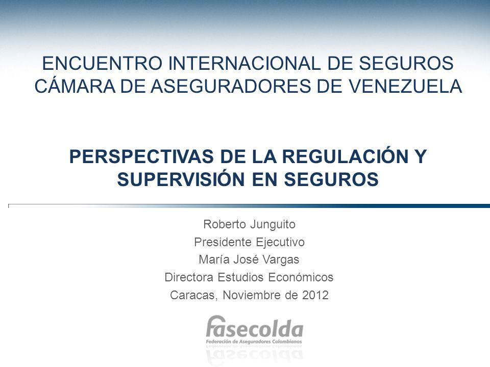 La protección al consumidor de seguros es el centro de atención de la regulación y supervisión Protección al consumidor Información - Transparencia Solidez financiera de las compañías Niveles de competencia adecuados Educación financiera