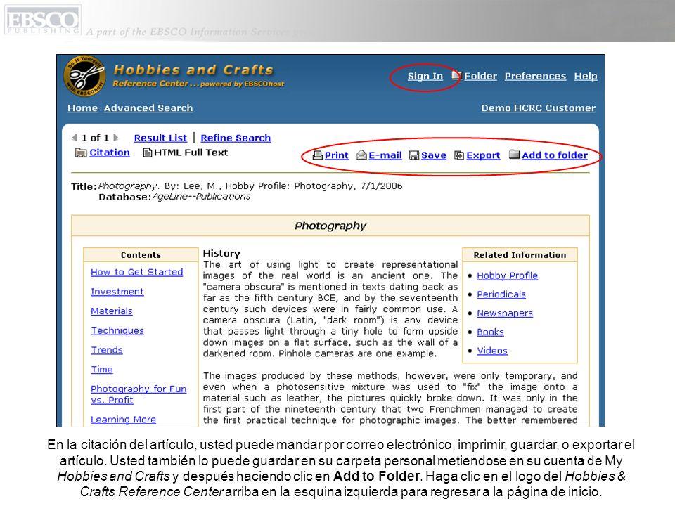 Para conducir una búsqueda de palabra clave usando limitadores, haga clic en Advanced Search que está encima del espacio de Find.