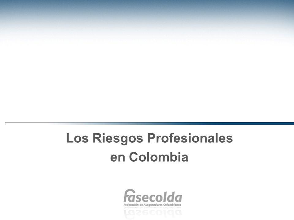 Origen y evolución del Sistema de Riesgos Profesionales El Sistema de Riesgos Profesionales fue creado mediante la ley 100 de 1993 que estructuró el actual régimen de seguridad social en Colombia.