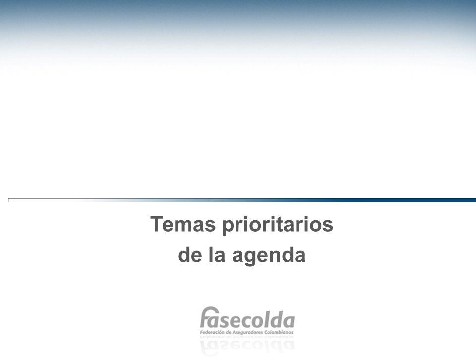 Temas de seguridad y salud ocupacional en la agenda pública La Estrategia Iberoamericana tiene el objeto de avanzar en mejorar las condiciones del trabajo en la Región.