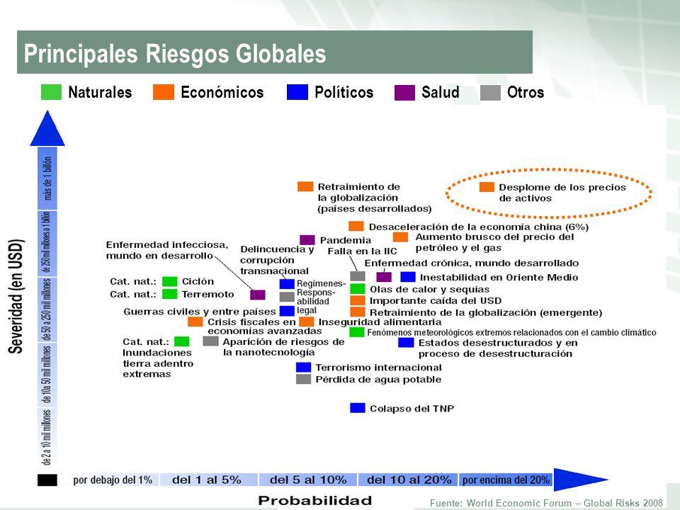 Presidencia Ejecutiva Noviembre de 2008 Presidencia Ejecutiva Crisis Financiera Internacional: Origen Los incumplimientos en los pagos de las obligaciones hipotecarias comenzaron a ocurrir a fines del 2006.