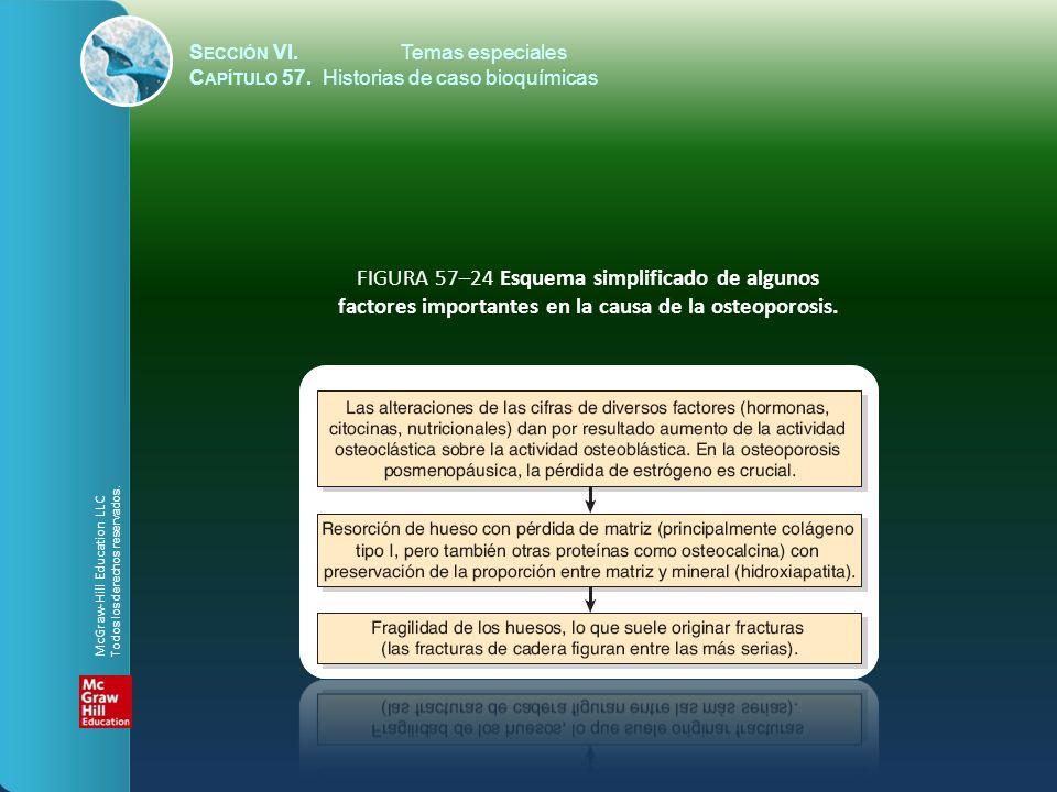 S ECCIÓN VI.Temas especiales C APÍTULO 57.