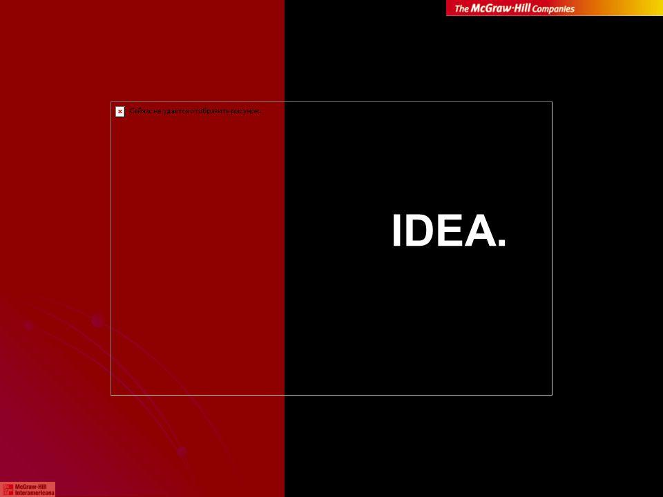 AL IGUAL QUE EN LOS ESTUDIOS CUANTITATIVOS, LAS INVESTIGACIONES PARTEN DE IDEAS. LA IDEA.