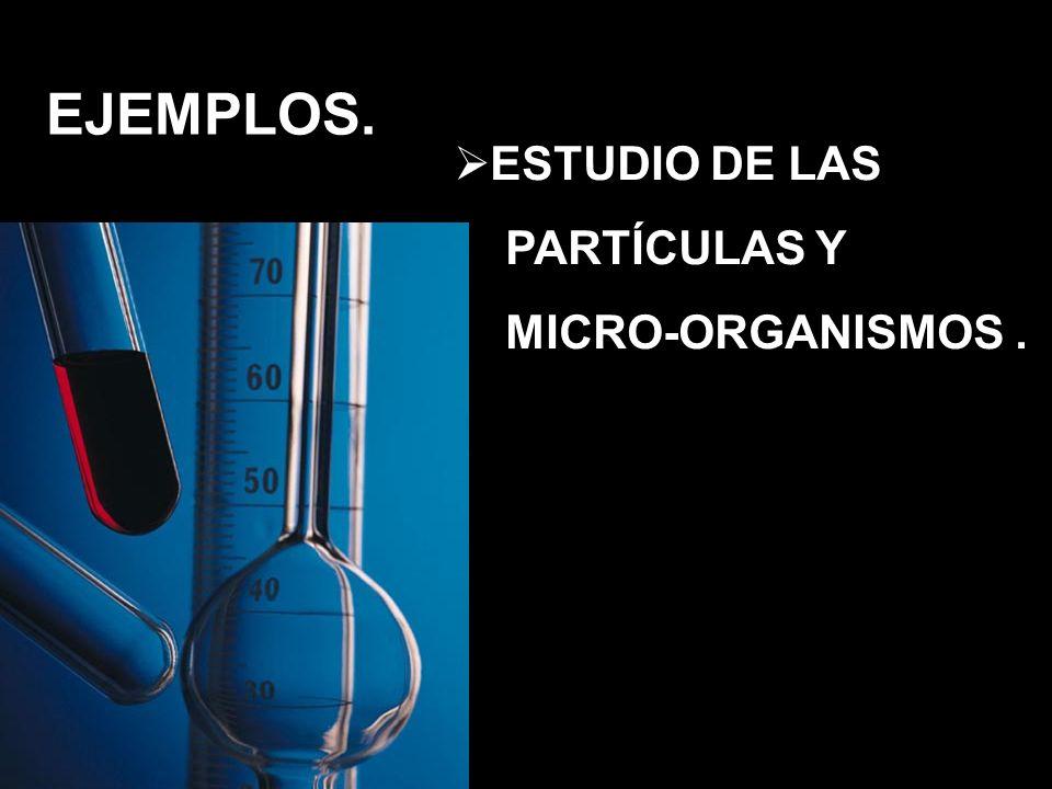 EJEMPLOS. CONSTRUCCIÓN DE UN EDIFICIO.