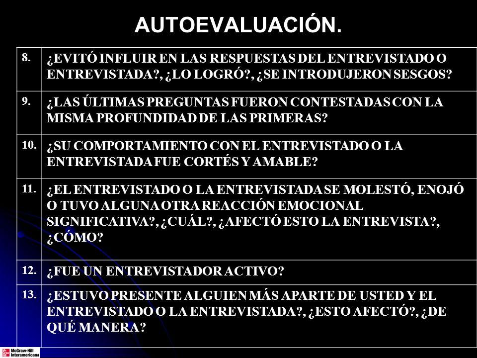 AUTOEVALUACIÓN.8.