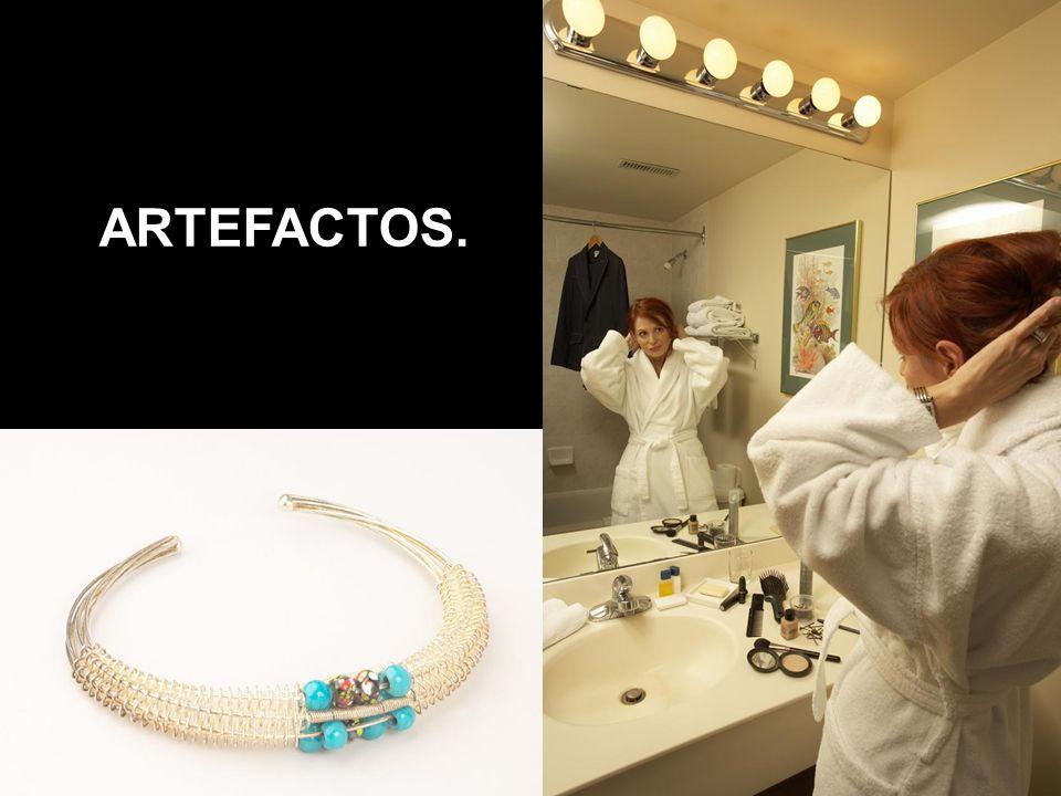 ARTEFACTOS.