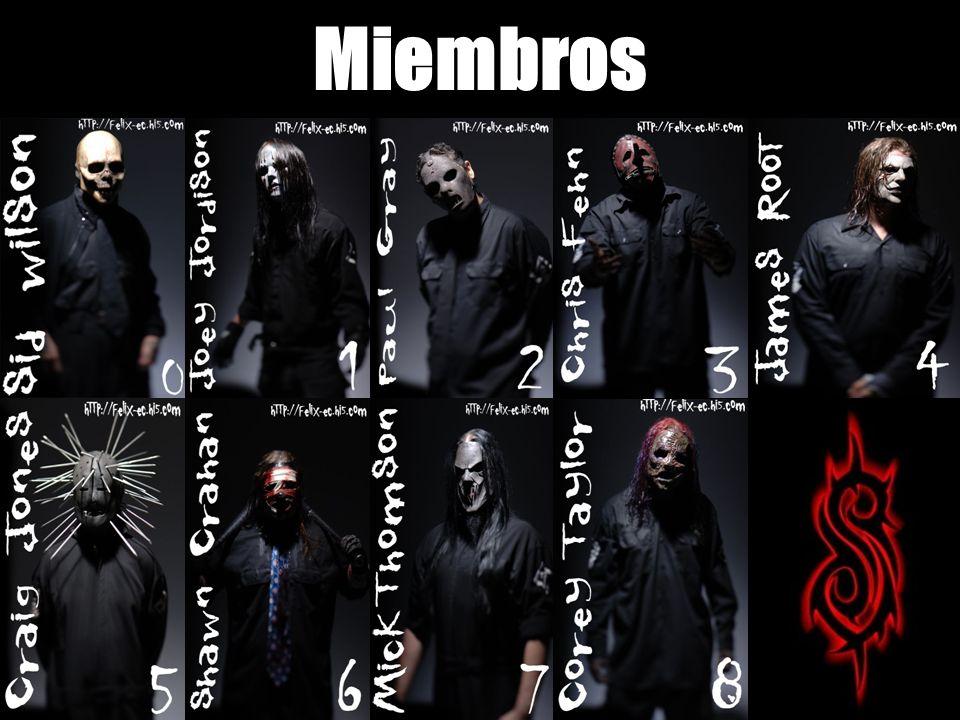 Videoclips Nombre ÁlbumAño De Lanzamiento Spit It Out Slipknot1999 Wait And BleedSlipknot1999 Left BehindIowa2001 My PlagueIowa2002 Wait And Bleed (Animado)Slipknot2002 DualityVol.