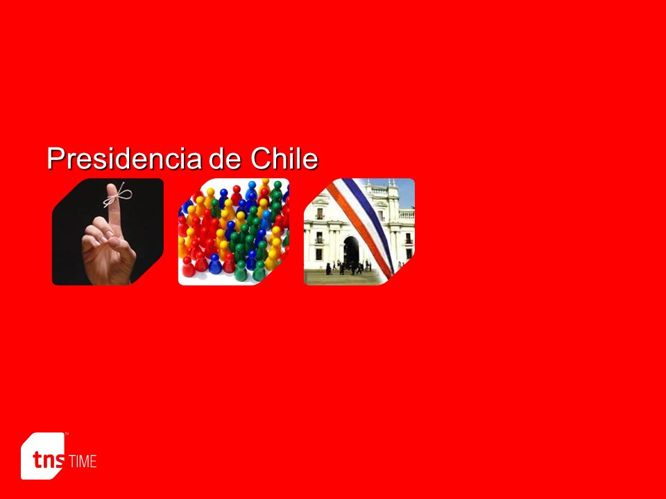 Presidencia de Chile