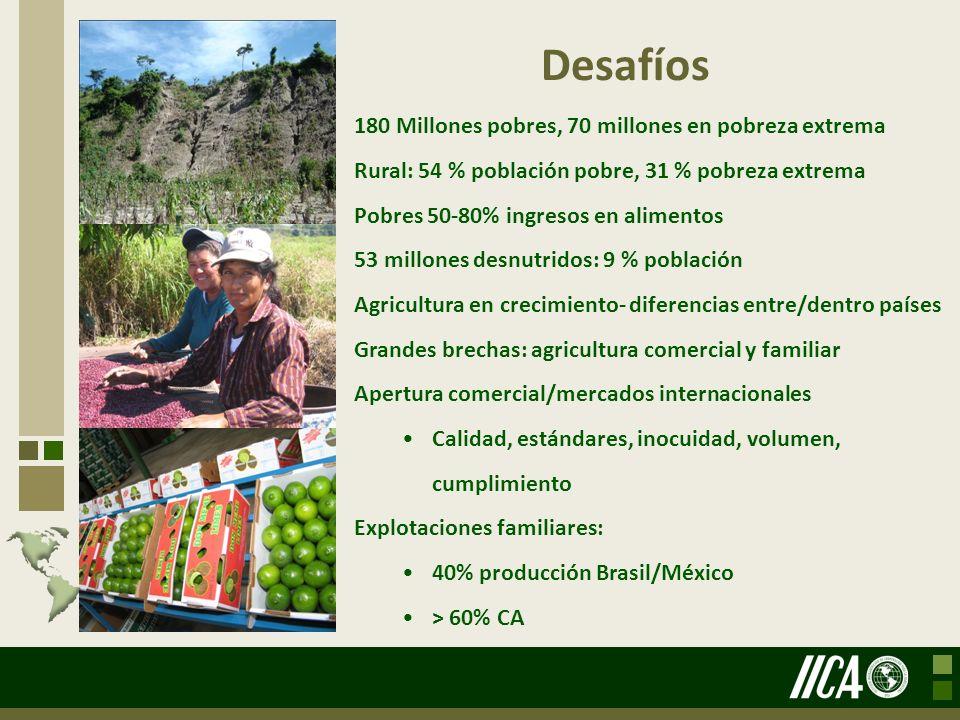 La agricultura y la ganadería son necesarias para mantener el medio rural, pero no suficiente para que siga vivo S.