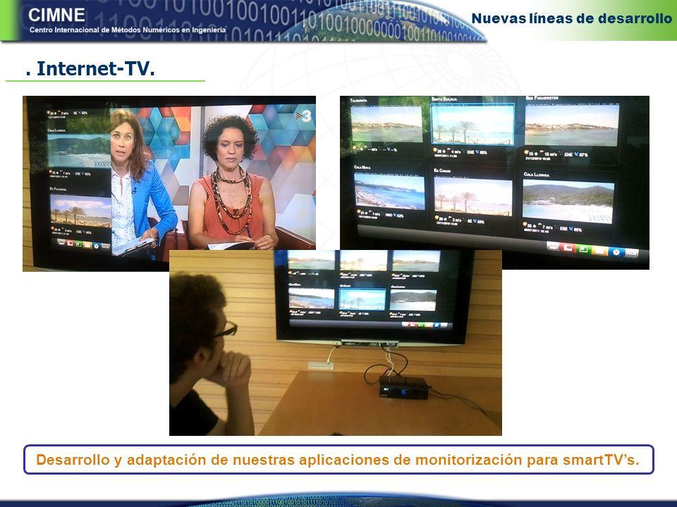 Internet-TV.
