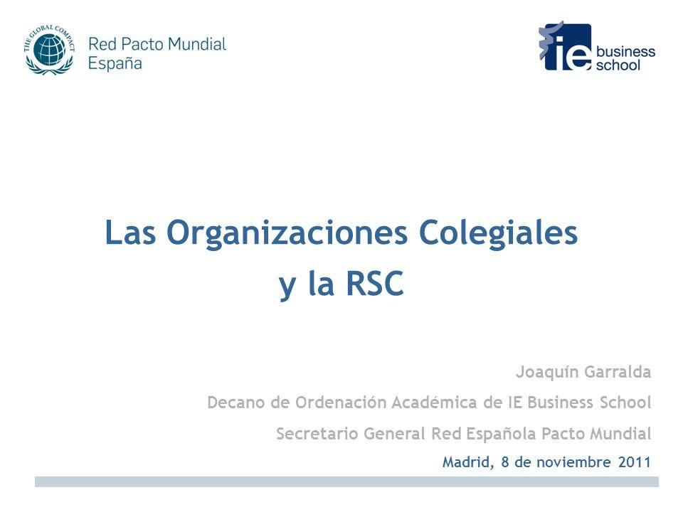 PACTO MUNDIAL Promover la RSE a través de los 10 Principios Foros de diálogo y aprendizaje Transparencia Mesas cuadradas Casos de Implantación Grupos de Trabajo Talleres de implantación IdP PROGRESAR Aprendizaje y Transparencia