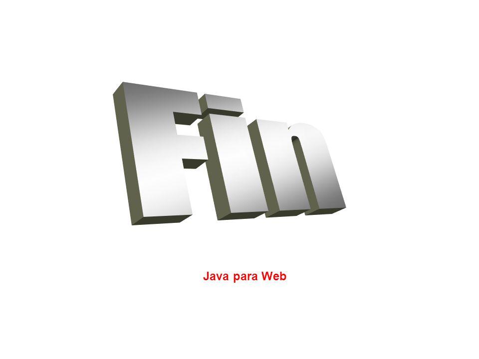 Java para Web
