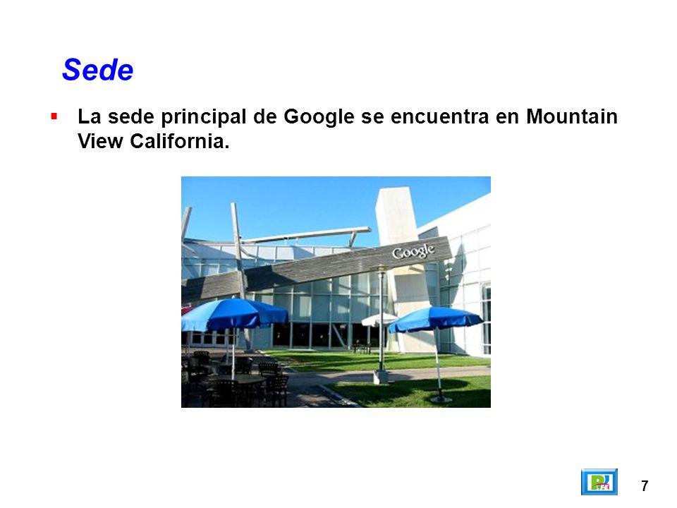 38 Pruebas para entrar a Google Ventaja...