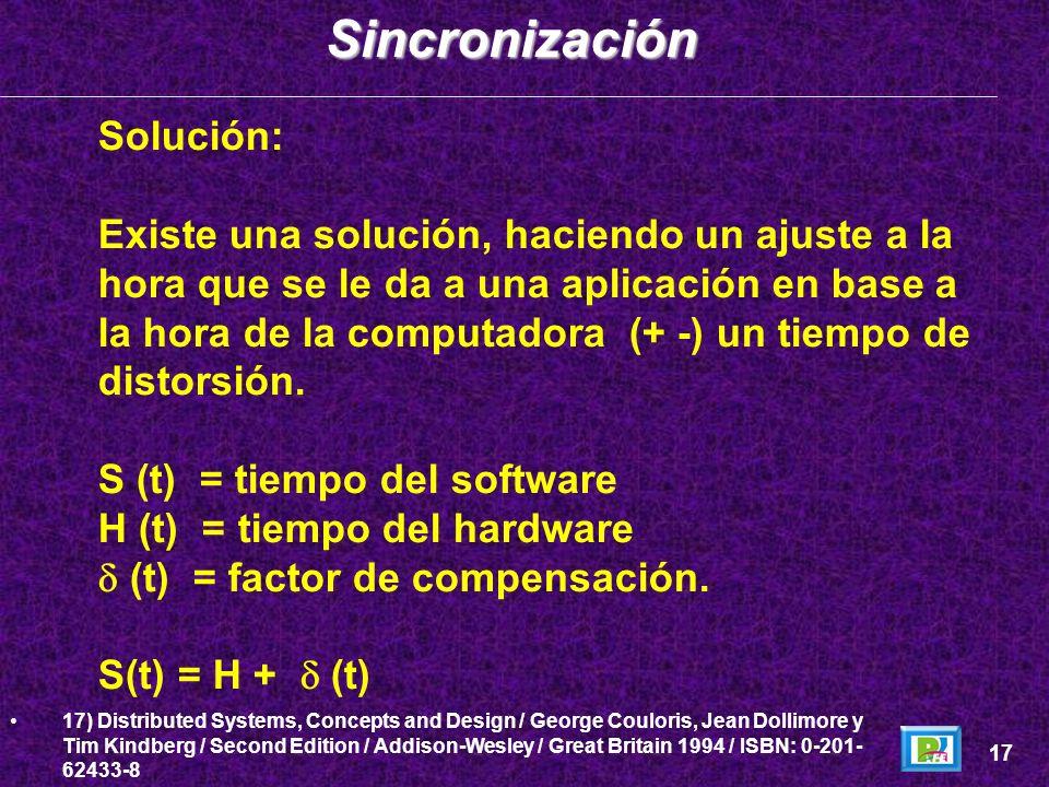 Solución: Existe una solución, haciendo un ajuste a la hora que se le da a una aplicación en base a la hora de la computadora (+ -) un tiempo de disto