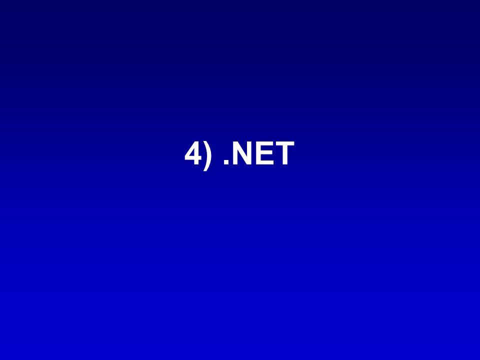 4).NET