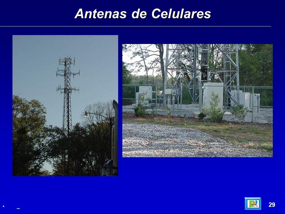 Antenas de Celulares 29 _