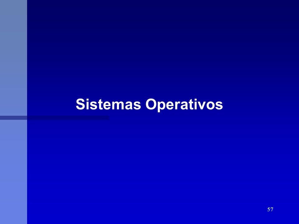57 Sistemas Operativos