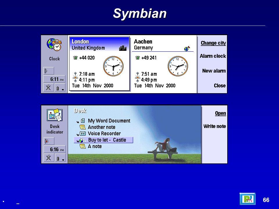 Symbian 66 _
