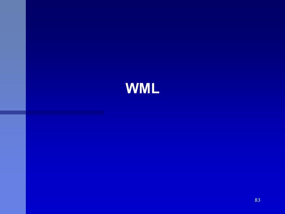 83 WML