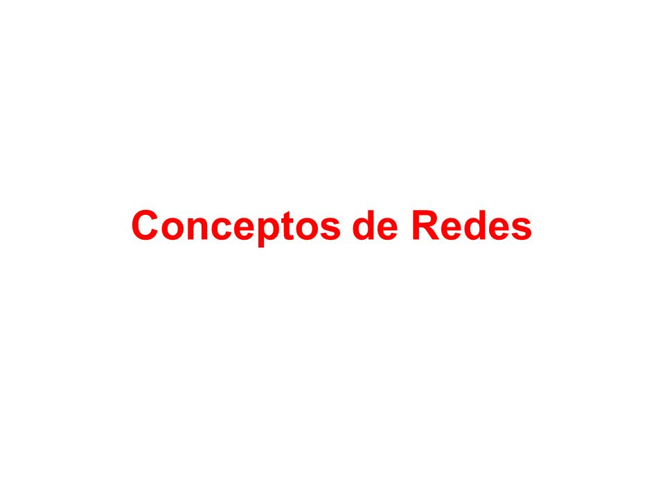 33 Java Network Programming and Distributed Computing, David Reilly y Michael Reilly, Addison Wesley 2002 Conexión TCP Java Redes