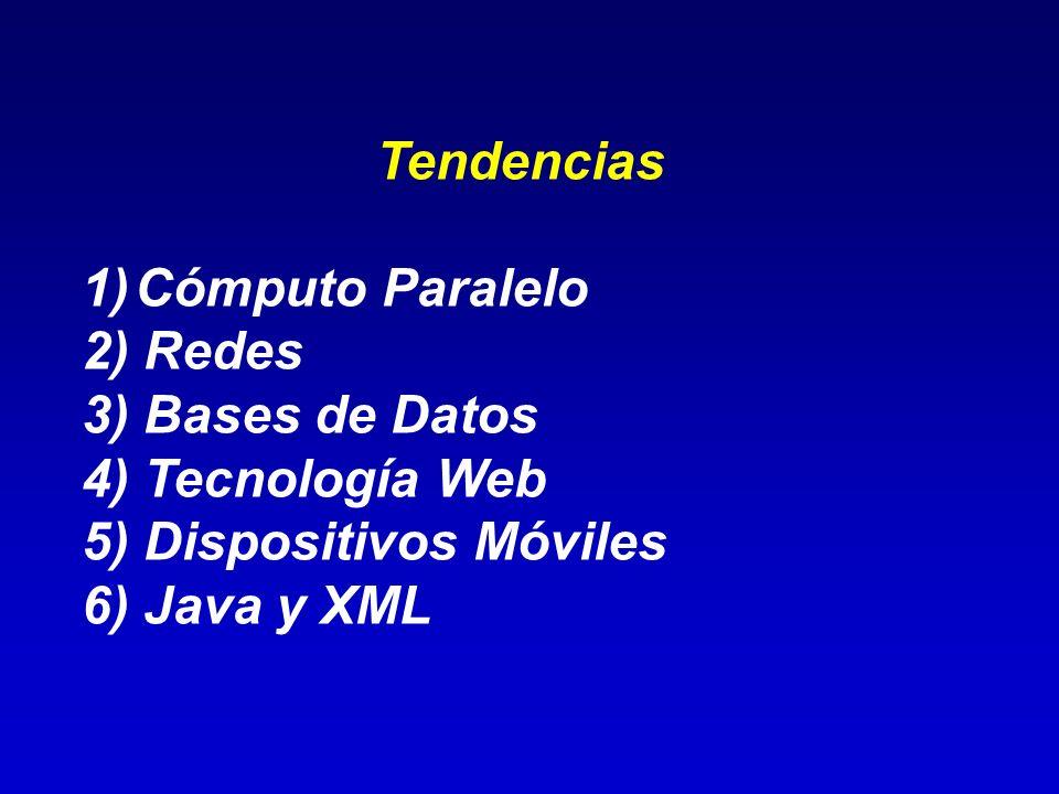 XML 31 Extensible Markup Language. Sirve para intercambiar y desplegar información de internet. El objetivo es crear un ambiente completo e independie