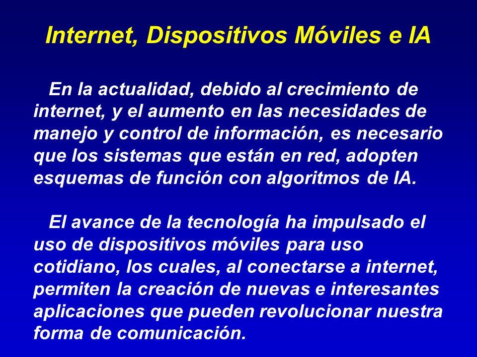 Tendencias 1) 1)Cómputo Paralelo 2) Redes 3) Bases de Datos 4) Tecnología Web 5) Dispositivos Móviles 6) Java y XML