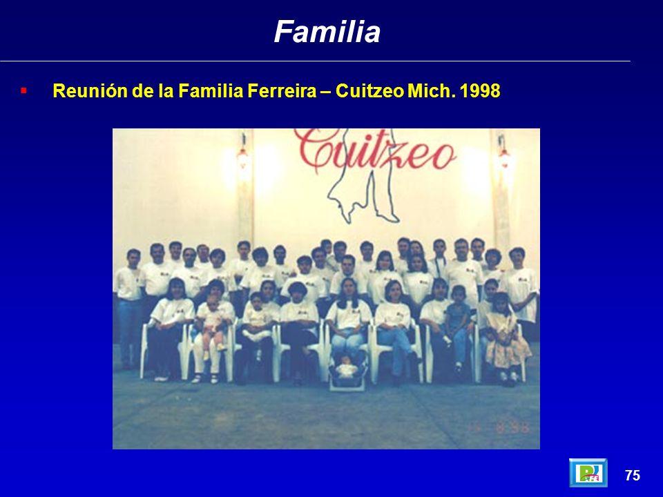 Hacer Deporte 74 Selección de Fútbol de Maestría - ITESM Campus Morelos 1998