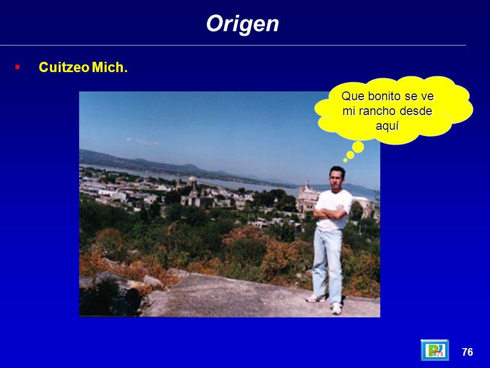 Familia 75 Reunión de la Familia Ferreira – Cuitzeo Mich. 1998