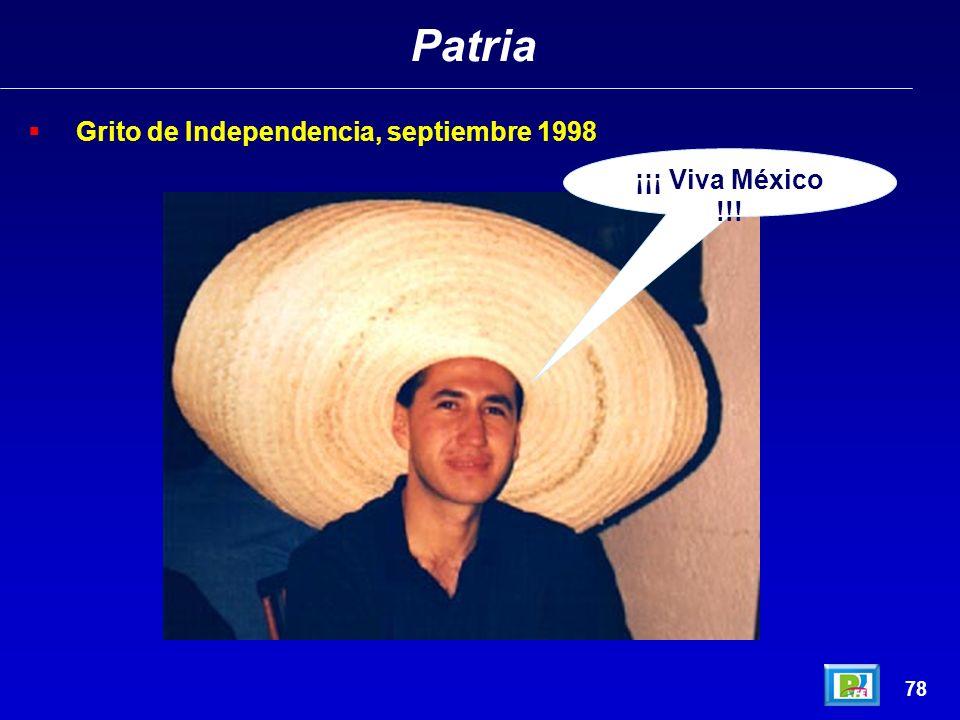 Amigos 77 ITM 1989 Soy de la banda de los Carmelos