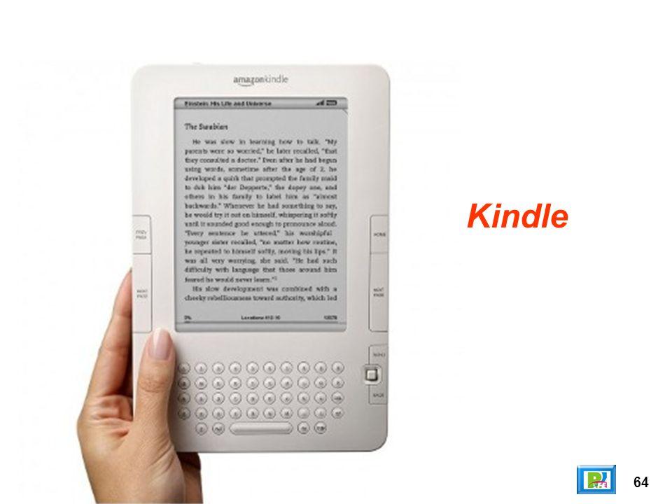 64 Kindle