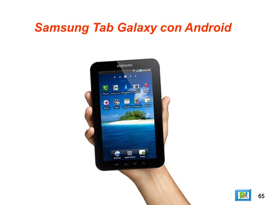 66 Asus Tablet con Android