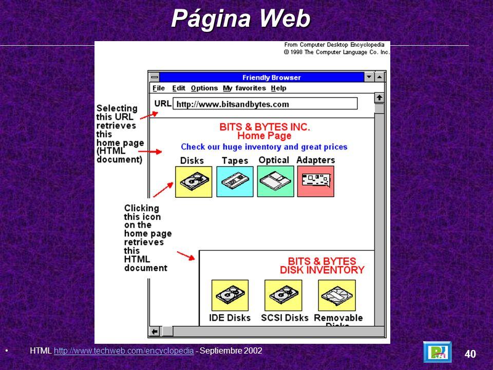 Tecnología Web 39 _
