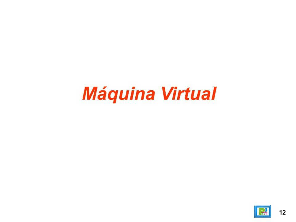 12 Máquina Virtual