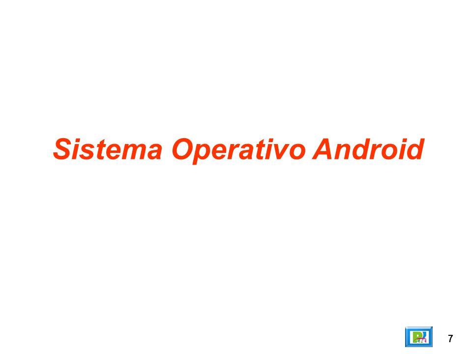 7 Sistema Operativo Android