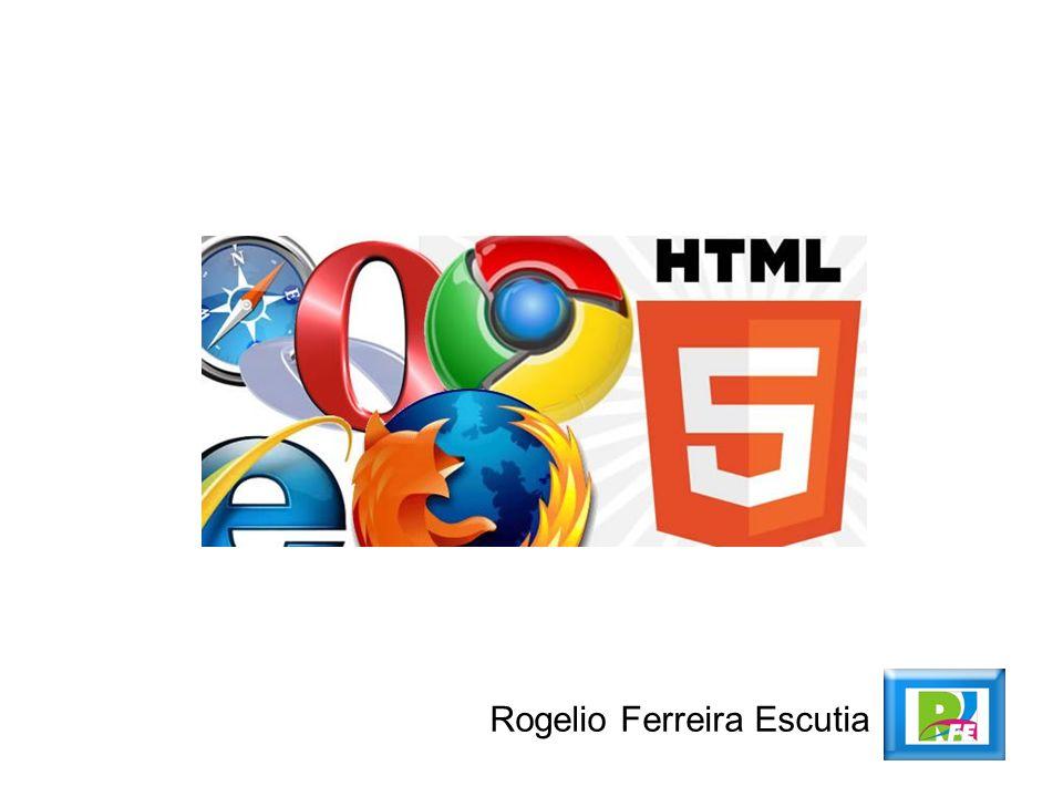 Características de HTML 5