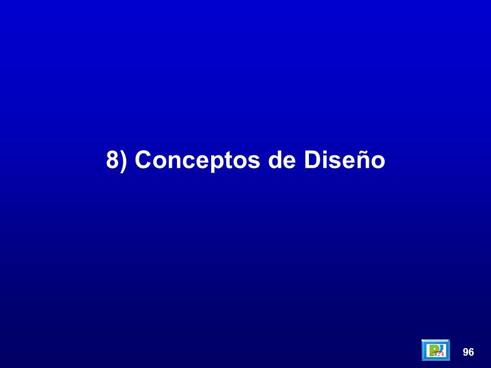 96 8) Conceptos de Diseño