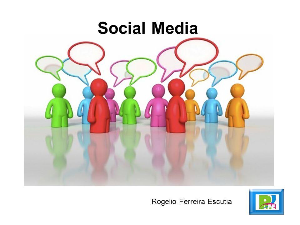 Rogelio Ferreira Escutia Social Media