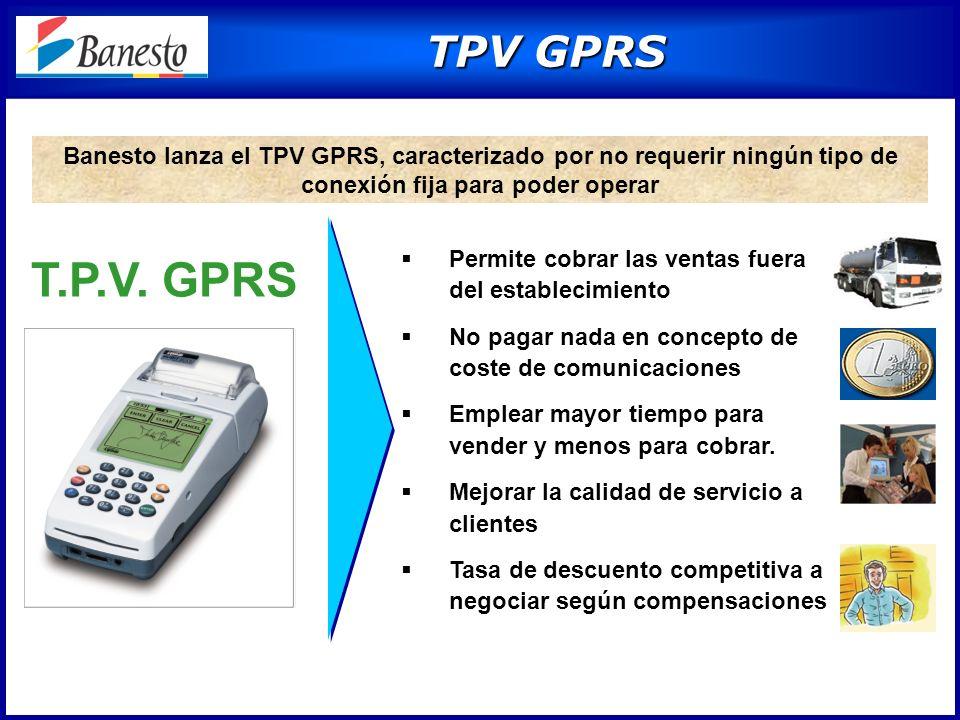 TPV GPRS TPV GPRS T.P.V.