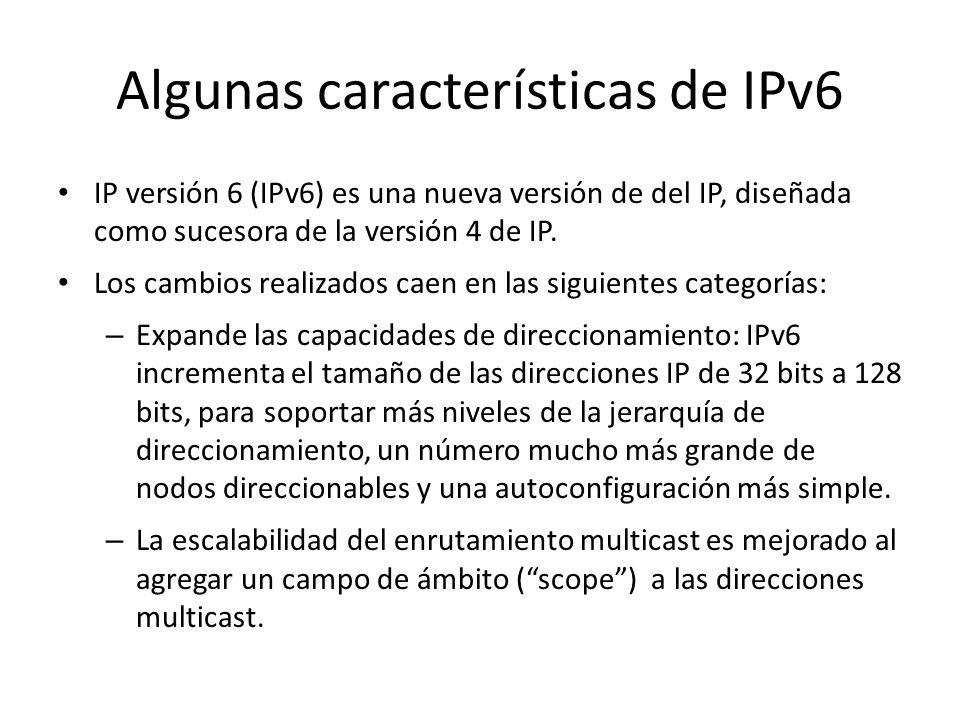 Grupos de trabajo IPv6 existentes en Latinoamérica y Caribe Cuba: http://www.cu.ipv6tf.org/http://www.cu.ipv6tf.org/ Brasil: http://www.br.ipv6tf.org/