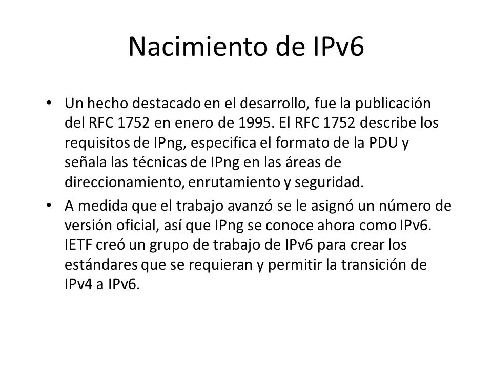 Túnel IPv6 sobre IPv4