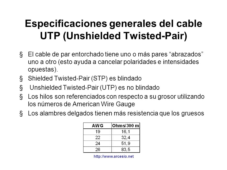 Consejos para instalar un cableado §De la tarjeta de red hasta la toma: patch cord máx. de 3 m §De la toma hasta el patch panel (centro de cableado):