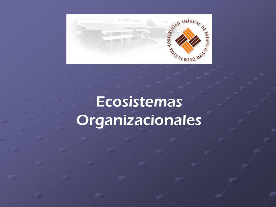 Relaciones interorganizacionales Son las transacciones de recursos, flujos y vínculos relativamente permanentes que tienen lugar entre dos o más organizaciones.