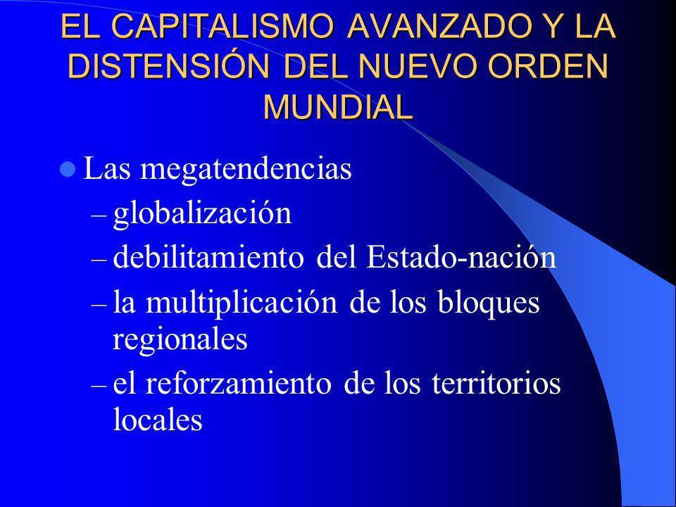 LA DECLARACION DE COORK Preferencia rural (fondos a desarrollo y mejora ambiental) Enfoque integrado (el territorio como referencia) Diversificación (producción de bienes y servicios de otros sect.) Sostenibilidad de los procesos Subsidiaridad.