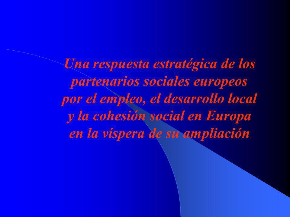 La Asociación Europea por la Excelencia Territorial