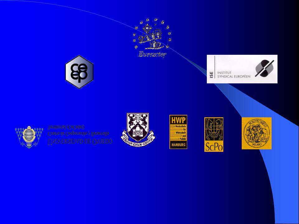 Limerick Italia del Nord Asturias Catania Aquitaine Eurexcter ha construido una red de territorios que impulsaron ideas practicas en un modo cooperati