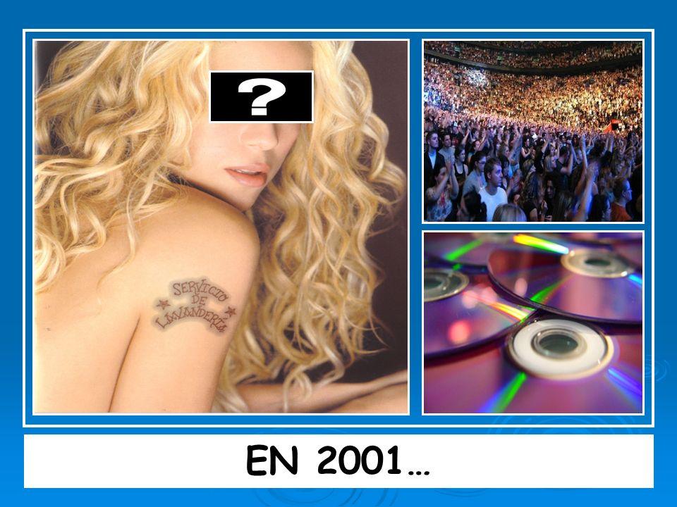 EN 2001…