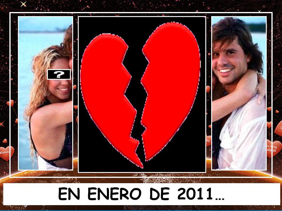 EN ENERO DE 2011…