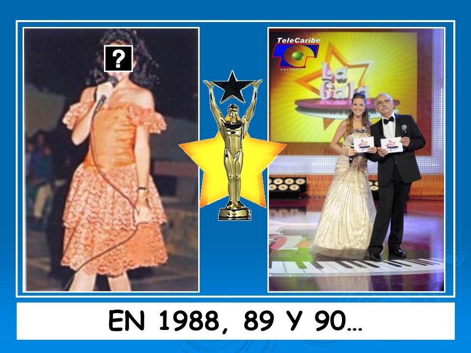 EN 1988, 89 Y 90…